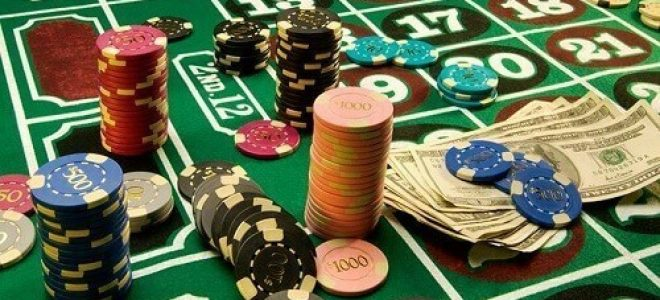 Betting Systems USA Roulette
