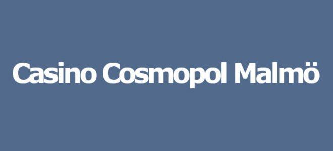 Casino Cosmopol Malmö