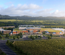 New tribal casino planned for California